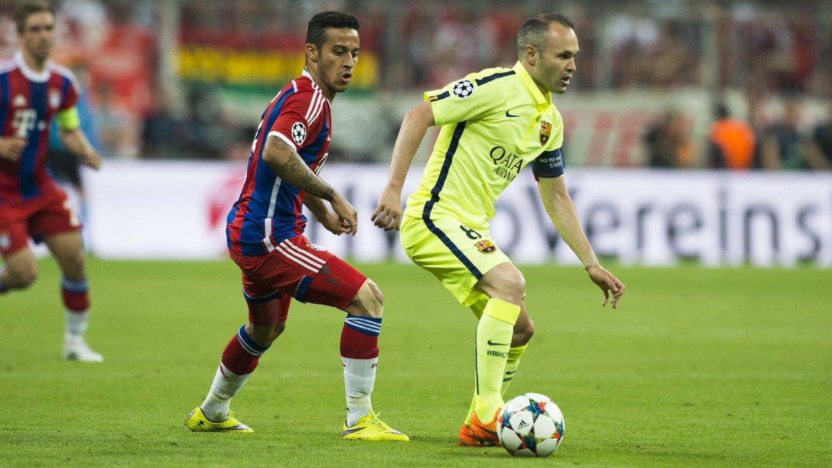 PSG - Mercato : le transfert de Neymar au Real Madrid relancé par Iniesta !