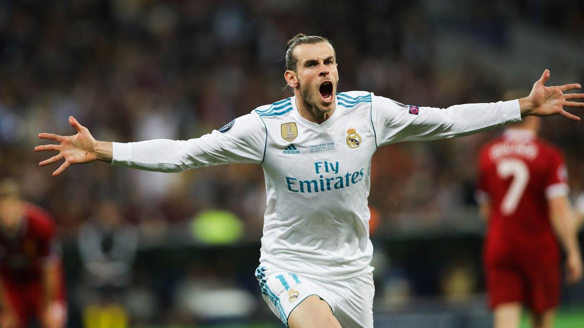 Real Madrid : Mourinho pr�t � faire une offre XXL pour Bale