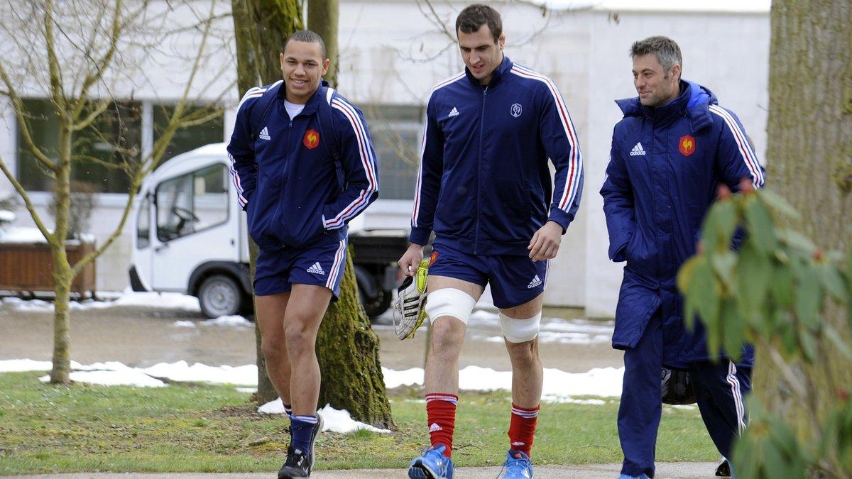Fickou rejoint Maestri à Paris (officiel) — Stade Français