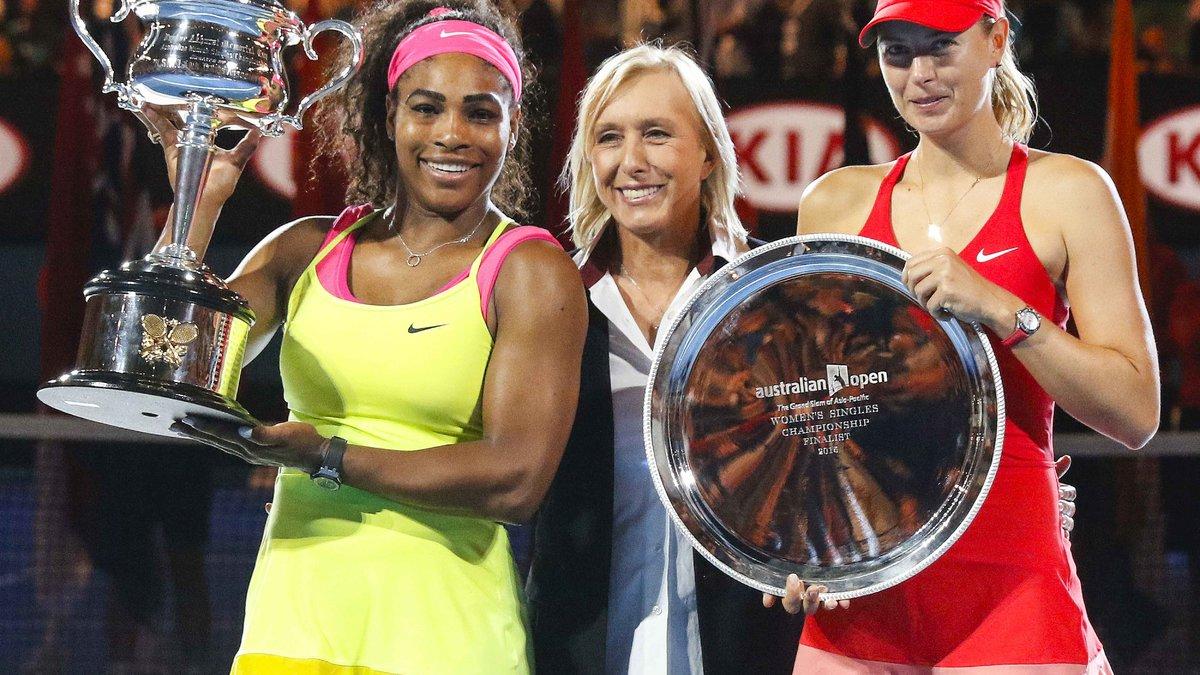 Roland-Garros: Serena Williams déclare forfait   JDM