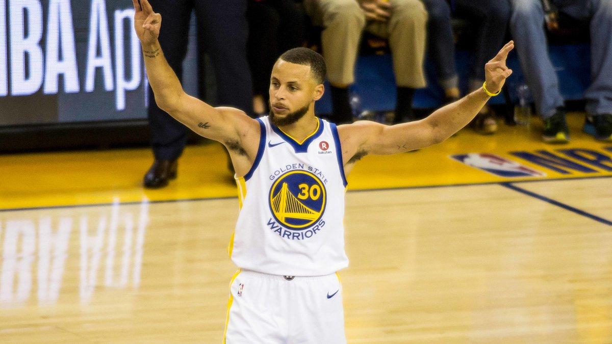 Basket - NBA : Steve Kerry donne des nouvelles de Stephen Curry !