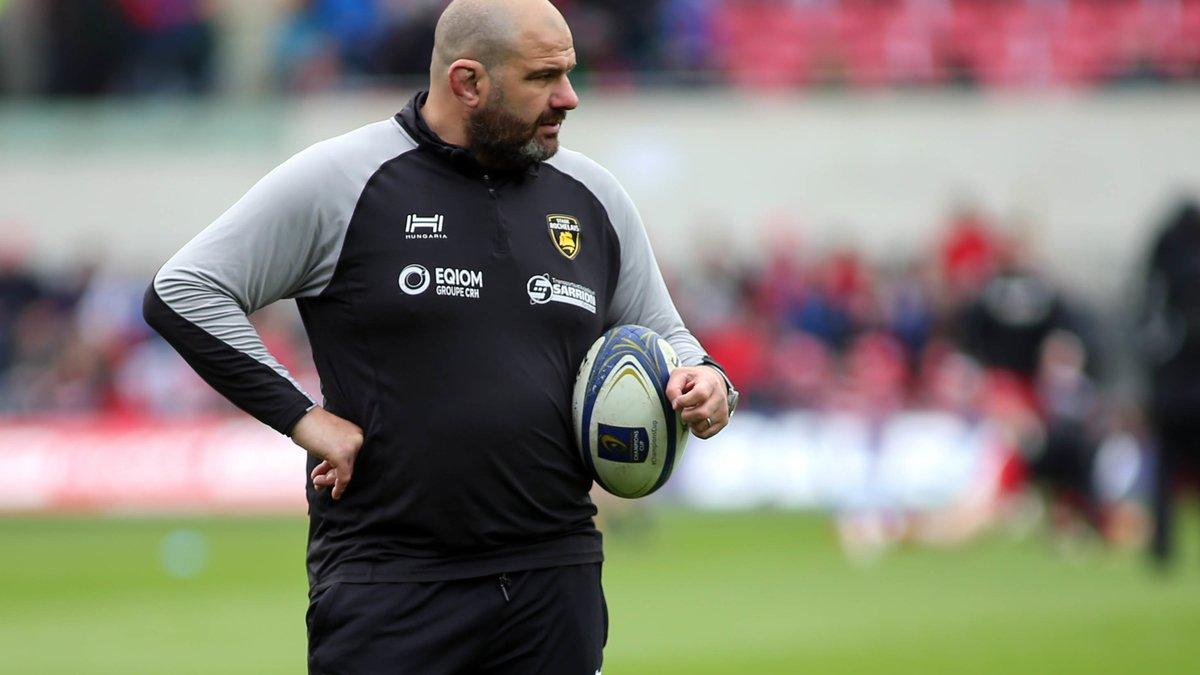 Sébastien Tillous-Borde va entraîner le RC Toulon — Rugby