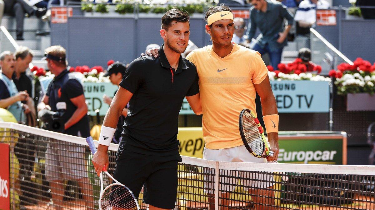 Rafael Nadal remporte un 11ème titre à Roland-Garros