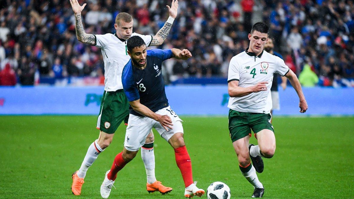 Foot - Mondial 2026: La Fifa valide la candidature du Maroc!