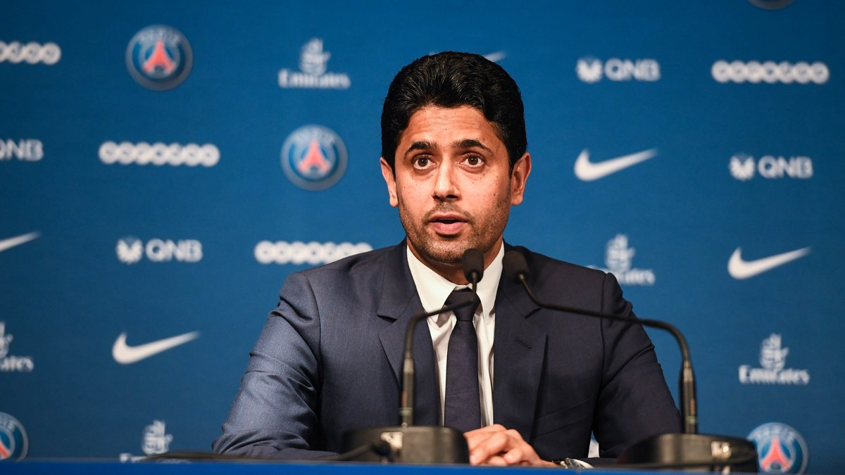 Le communiqué du club suite à l'annonce de l'UEFA — Paris SG