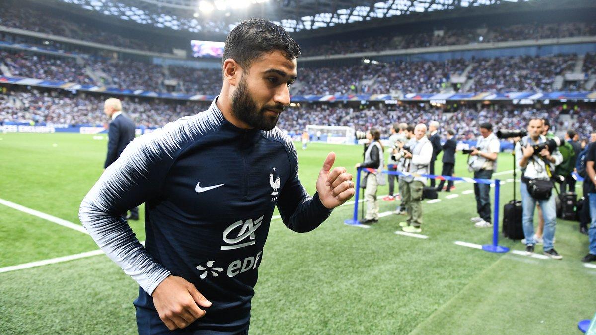 Olympique Lyonnais - Nabil Fekir n'ira pas à Liverpool, négociations terminées
