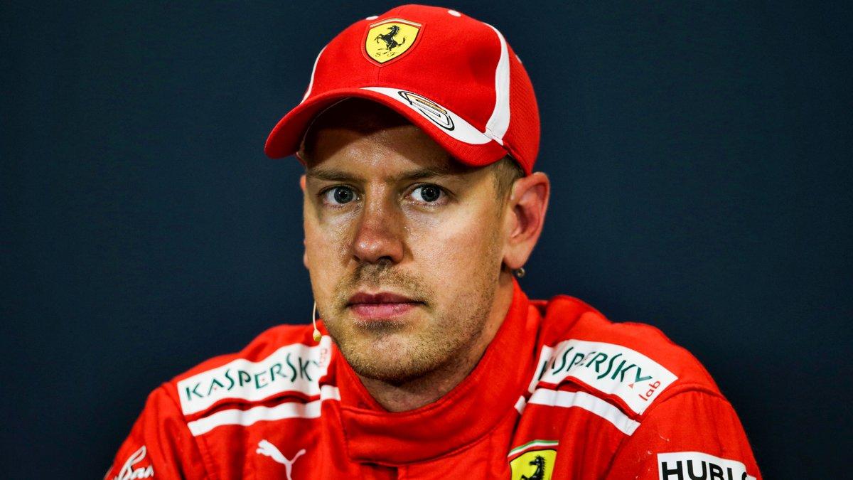 Vettel signe sa quatrième pole de 2018 — Qualifs