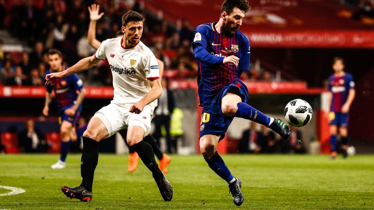 Lionel Messi arrête la sélection en cas de mauvais mondial — Argentine
