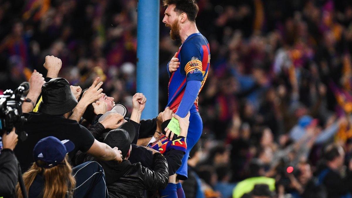 Barcelone | Barcelone : Quand Lionel Messi revient sur la ...