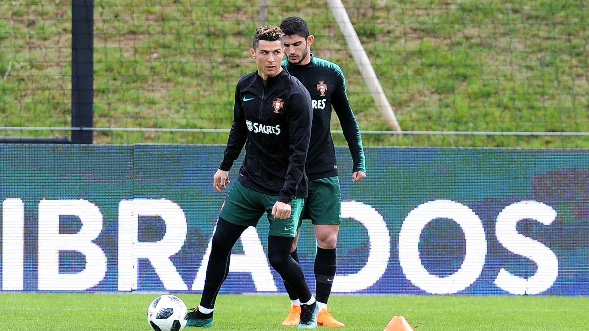 Le président du PSG à Sotchi pour voir Cristiano Ronaldo jouer — AS