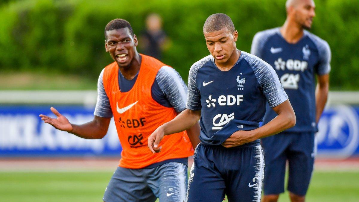 CdM 2018 : Didier Drogba fait l'éloge de Kylian Mbappé