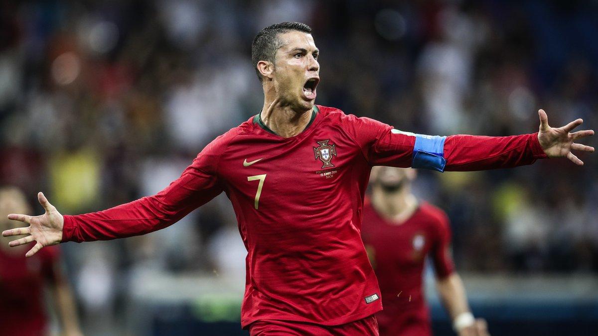 Ronaldo quitte le Real pour la Juventus — Serie A