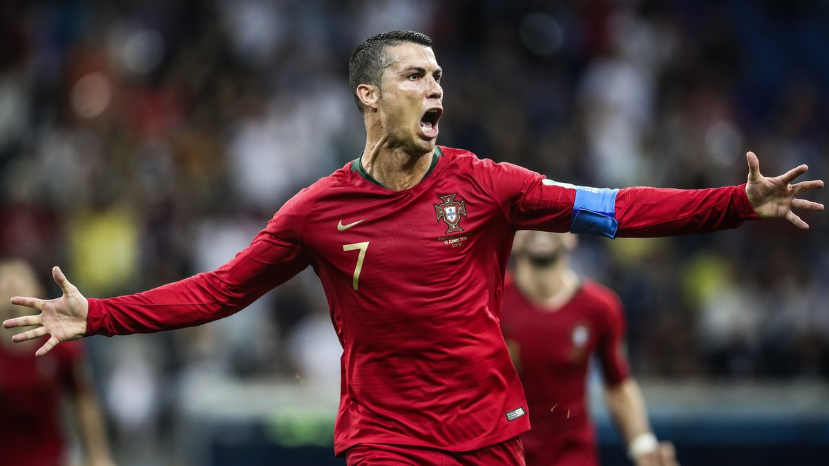 Cristiano Ronaldo quitte le Real pour la Juventus — Transferts