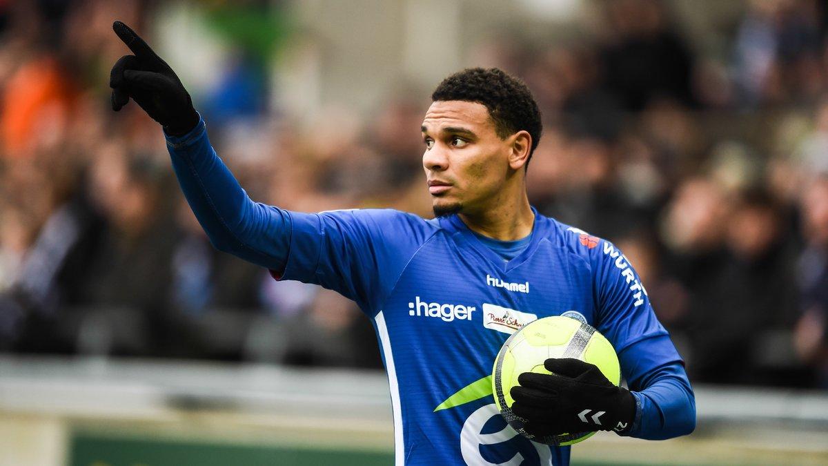 Un intérêt de Marseille pour Kenny Lala, ancien du RC Lens?