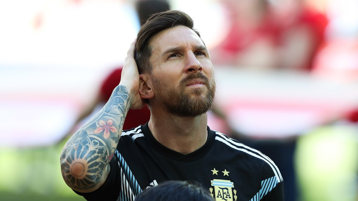 Messi, Agüero, Higuain… L'Argentine démembrée très vite ?