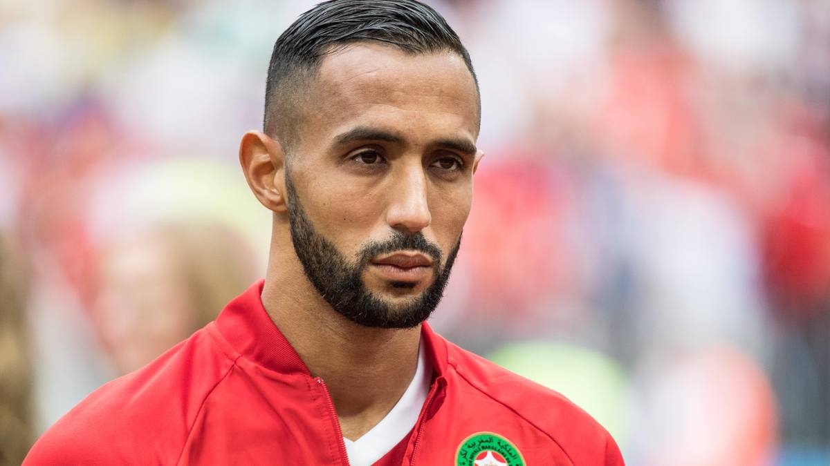 International : Juventus : Benatia n'est pas content de sa situation