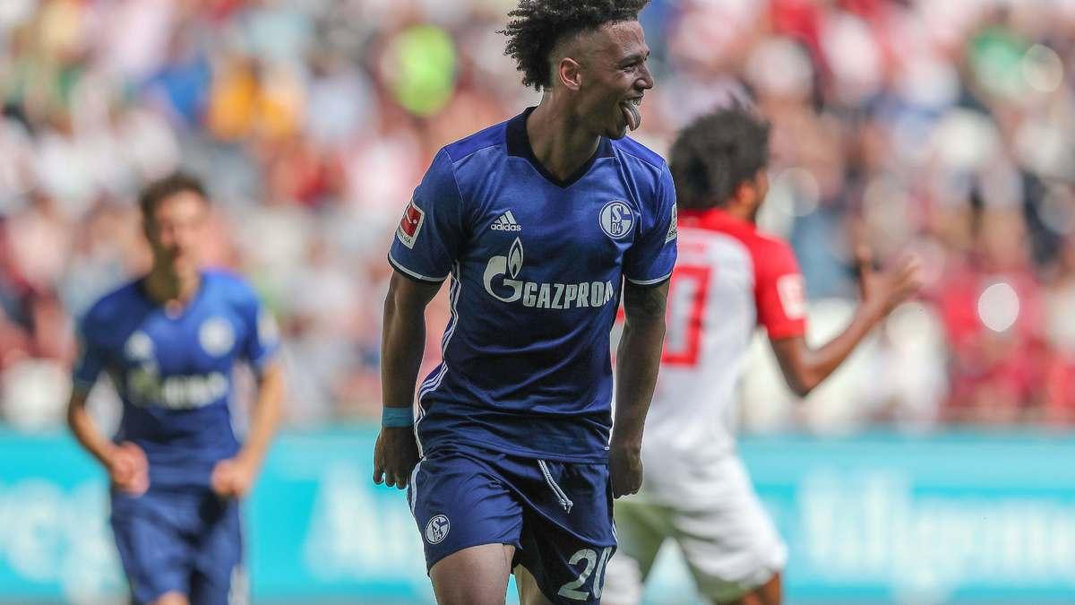 Thilo Kehrer signe cinq ans (off.) — Paris SG
