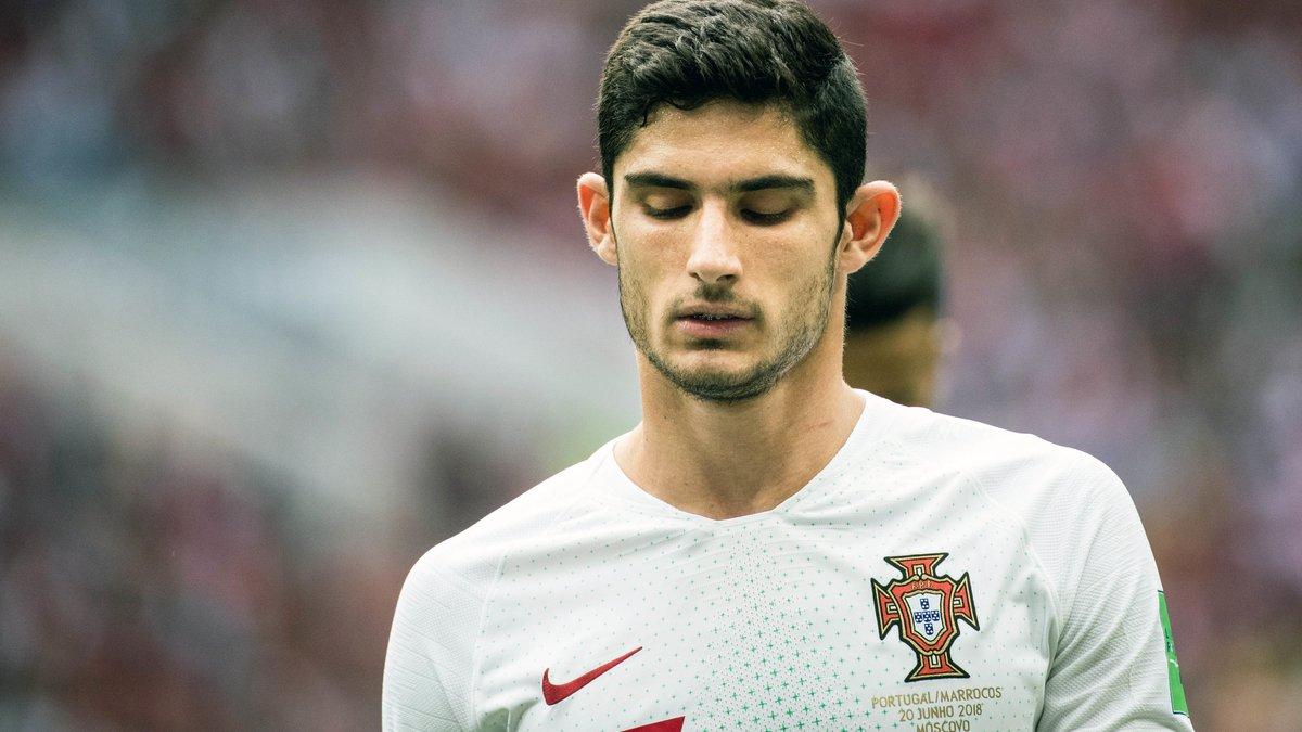 Liga - Valence : Le Portugais Gonçalo Guedes (PSG) espérait la semaine prochaine