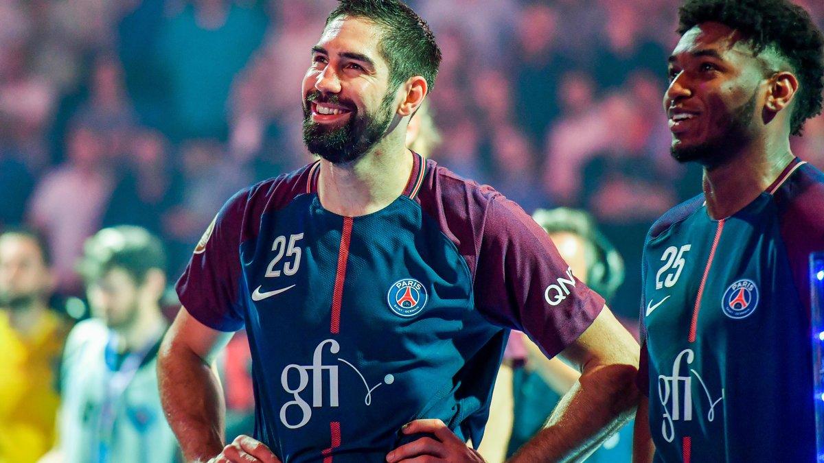 Handball handball coupe du monde football nikola karabatic d fend l arbitrage vid o - Hand ball coupe du monde ...