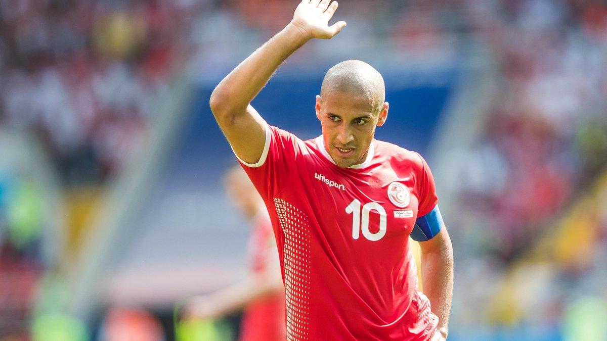 Khazri approché par Saint-Etienne — Mercato Sunderland