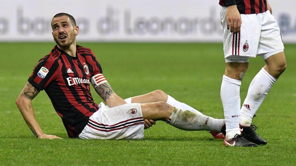 Après Buffon, un autre gros coup se prépare en Italie — PSG