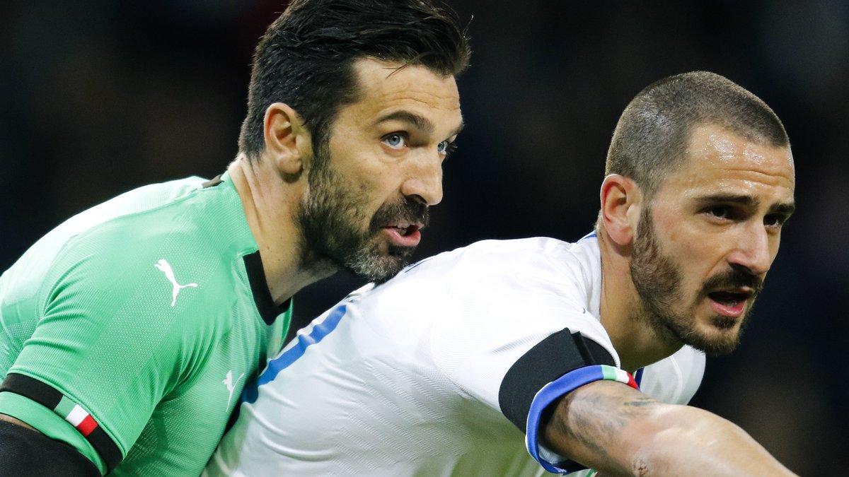 Mercato - Leonardo Bonucci veut rejoindre le PSG !