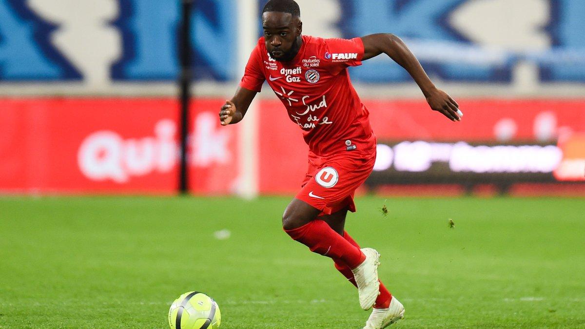 L1 - Lille : Jonathan Bamba (ex-ASSE) pour cinq ans