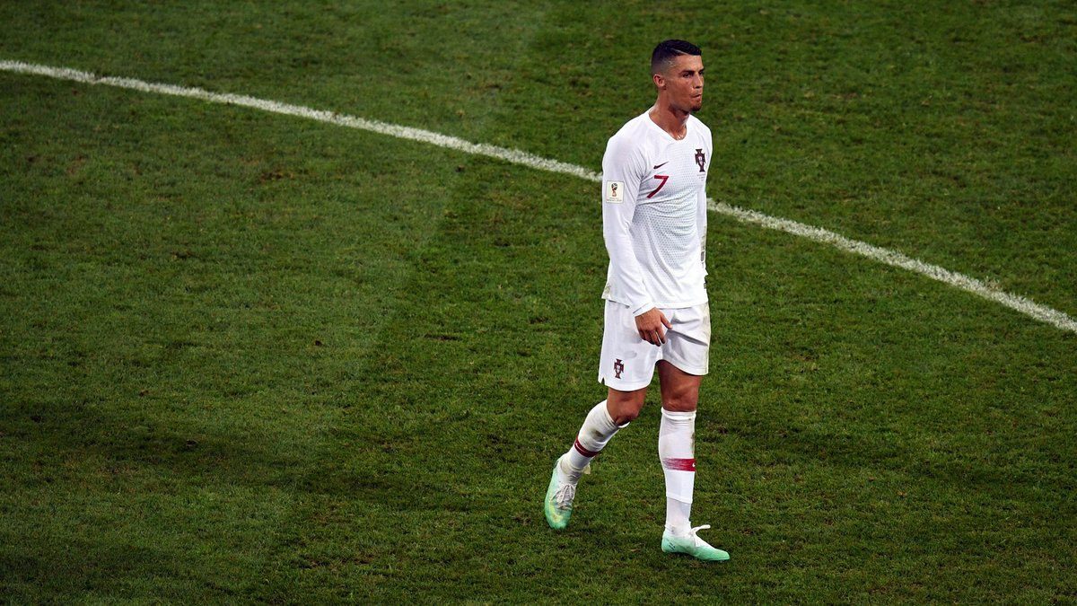 Ronaldo quitte le Real Madrid - UEFA Champions League - News