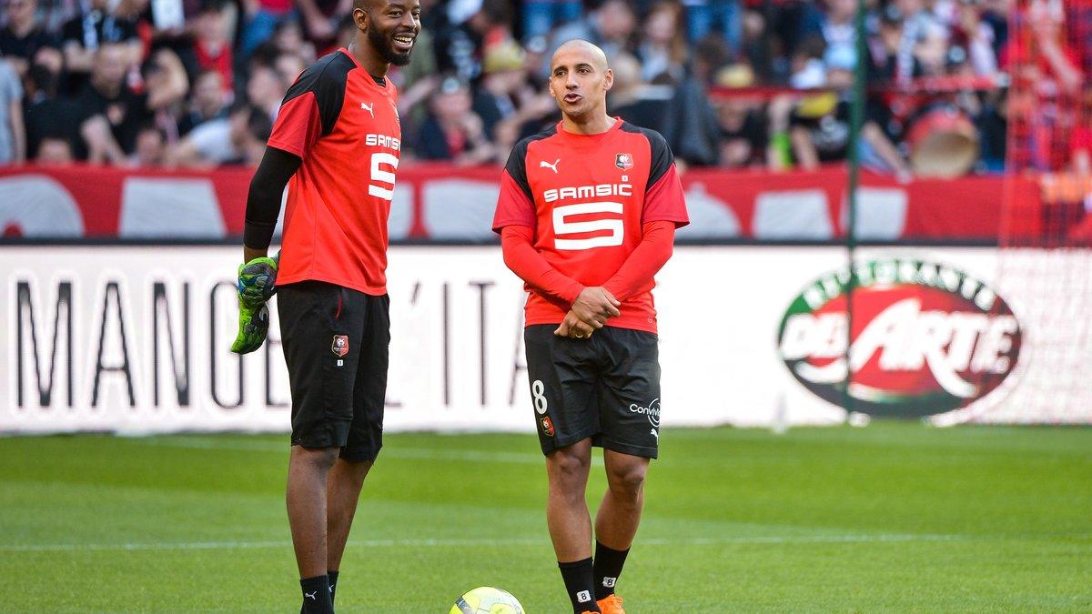 Lutte acharnée entre l'ASSE et Rennes pour Khazri — Sunderland