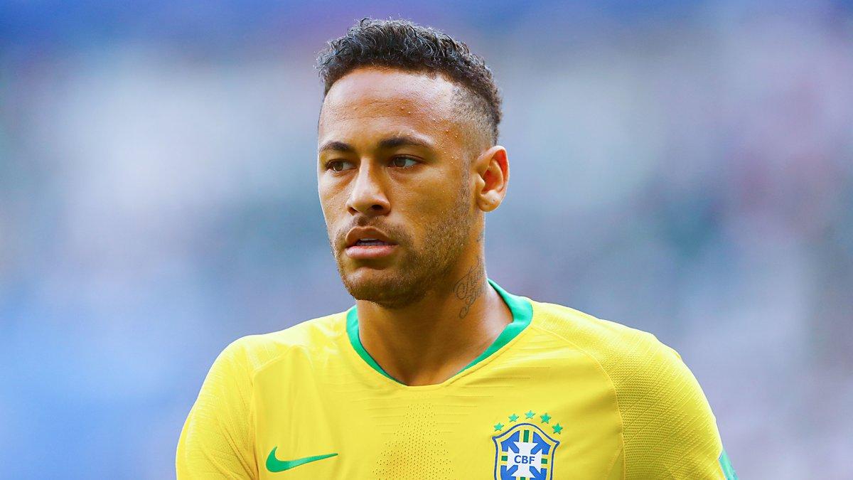 Neymar met fin au suspens — PSG