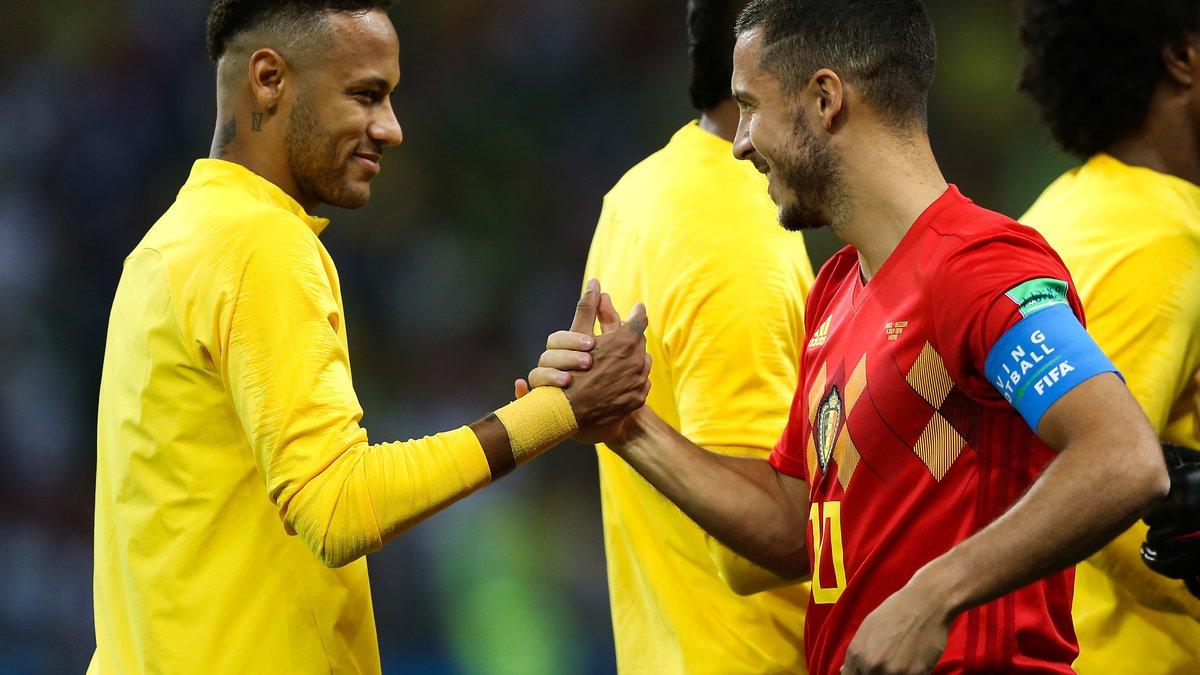 Neymar va finir au Real, Pérez ne vit que pour ça — PSG