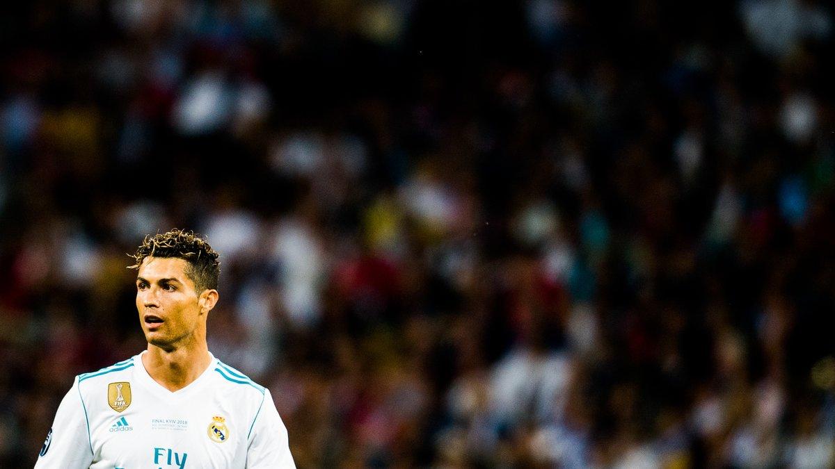 Le Real annonce le transfert de Cristiano Ronaldo à la Juve — Officiel