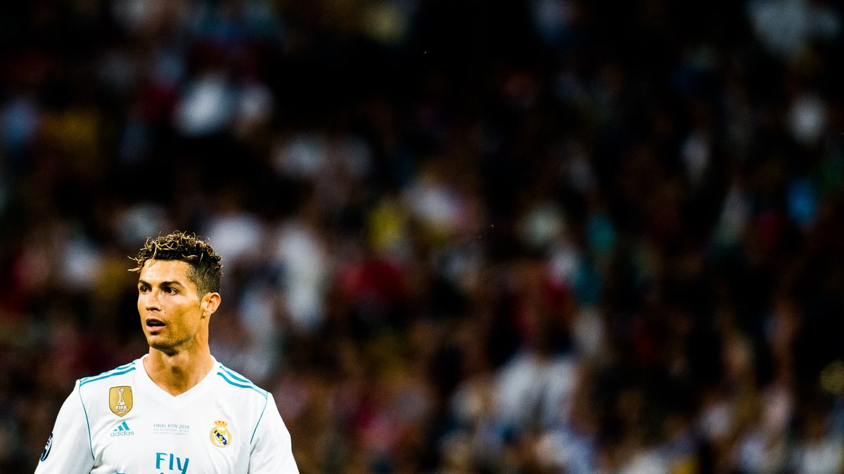 C'est OFFICIEL Cristiano Ronaldo signe à la Juventus — Mercato Real Madrid