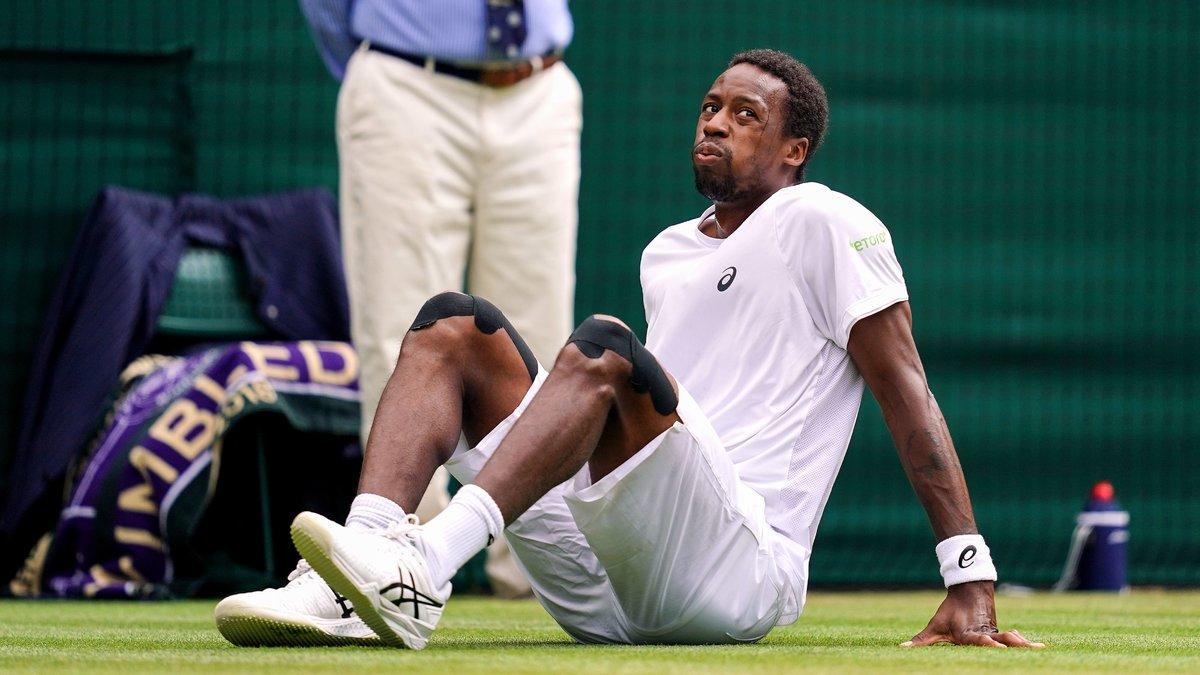 Wimbledon: Aïe aïe aïe, Federer sorti en quart face à Anderson!!