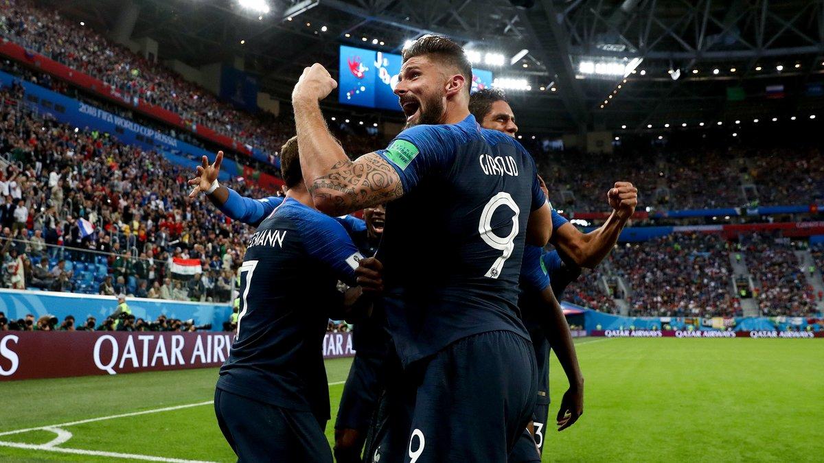 Coupe du monde finale de la coupe du monde la victoire - Finale coupe du monde foot ...