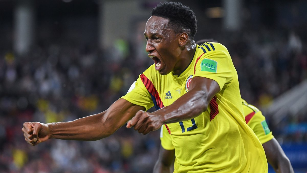 Yerry Mina raconte son calvaire au Barça