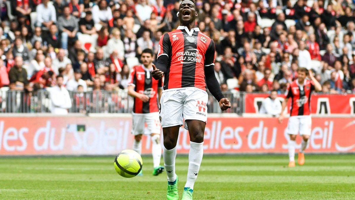 Balotelli , l'OM prêt à offrir Rémy Cabella à Nice — Asse- Mercato