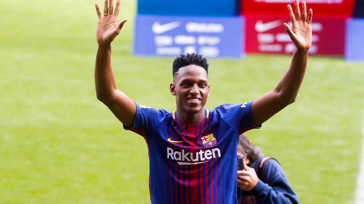 Lyon pourrait retenter sa chance pour Mina dans dix jours — Mercato
