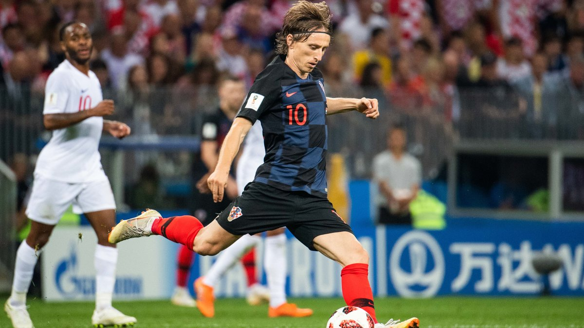 Mercato : Luka Modric d'accord pour quitter le Real Madrid !
