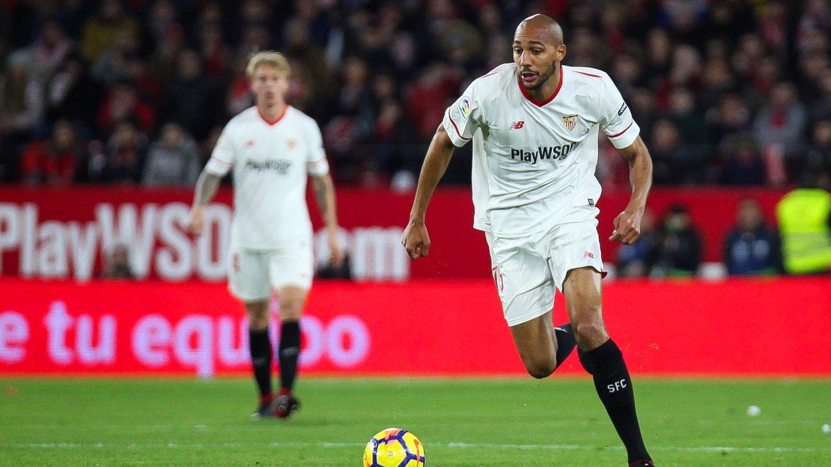Un duel PSG-Monaco pour Nzonzi — Mercato