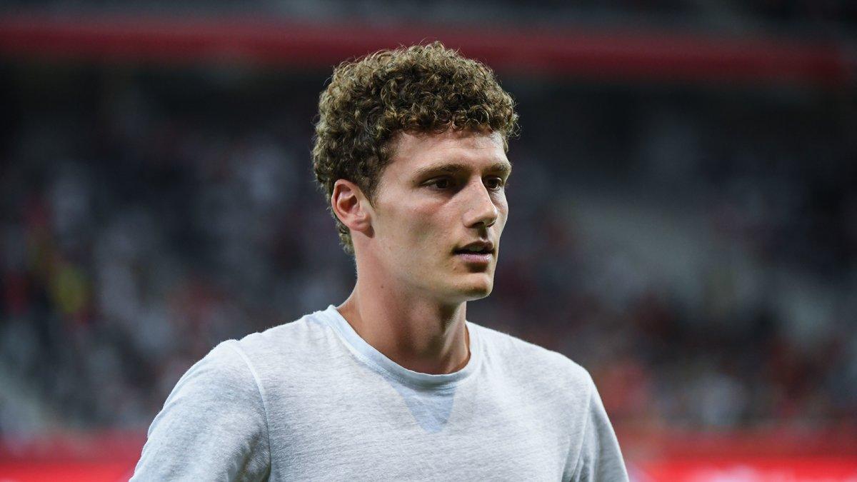 Bayern Munich : Une arrivée de Benjamin Pavard plus que jamais d'actualité
