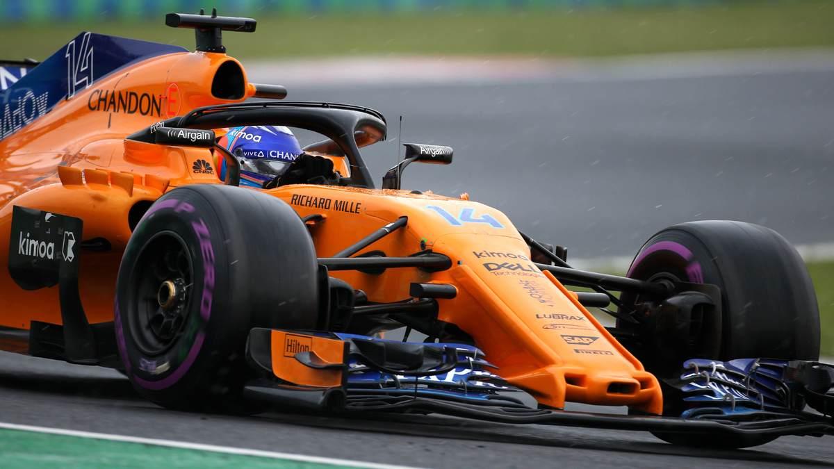 L'Espagnol Carlos Sainz Jr remplacera Fernando Alonso la saison prochaine chez McLaren