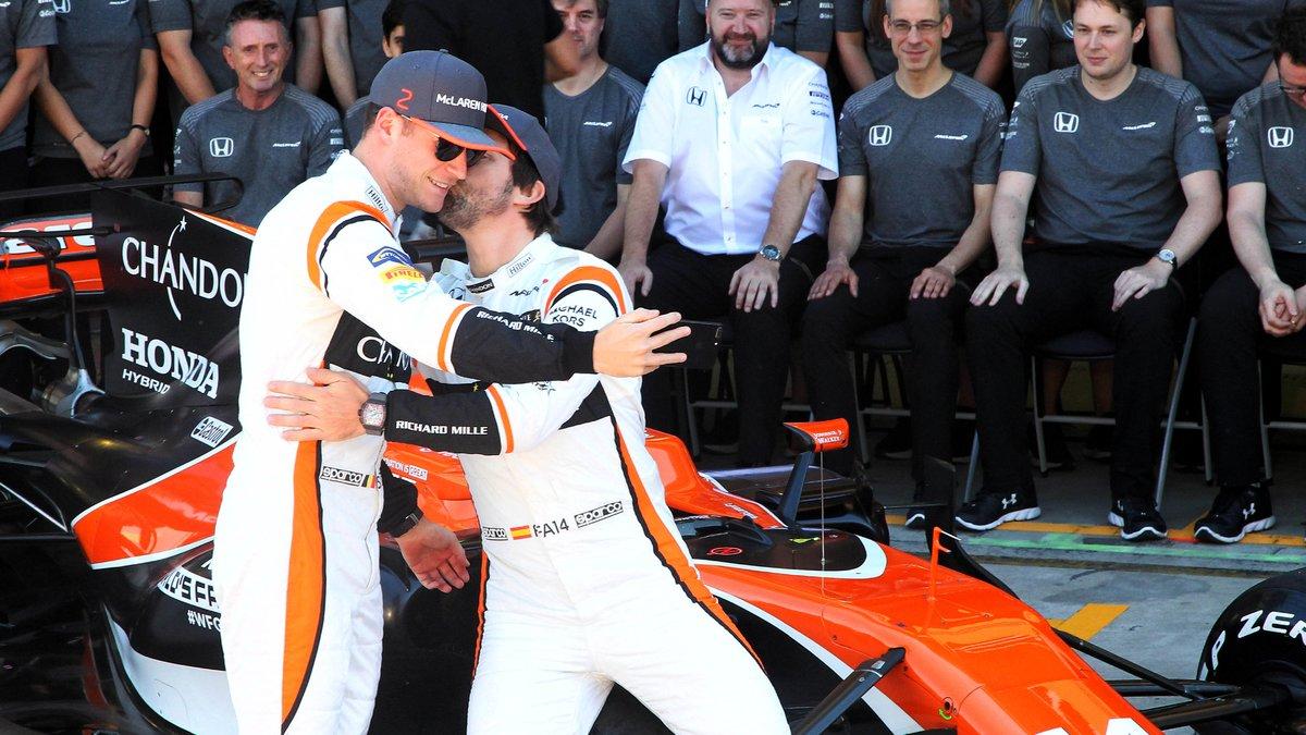 Fernando Alonso ne participera pas à la saison 2019 de F1