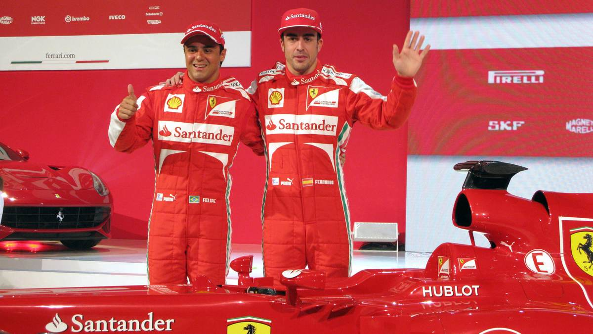 Fernando Alonso arrête sa carrière en Formule 1