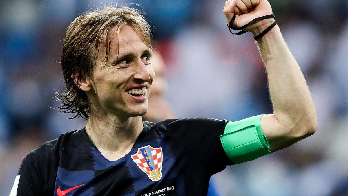 Real Madrid : Ce compatriote de Modric qui prend position pour son avenir