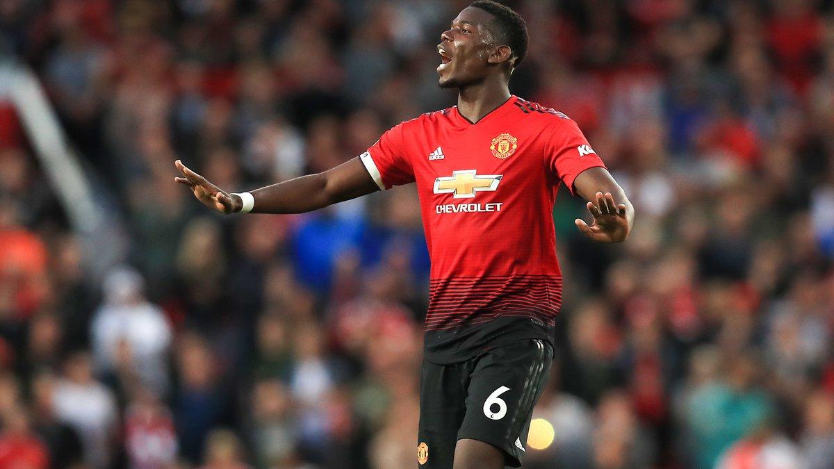 Pogba devrait rester à Manchester United — Barça