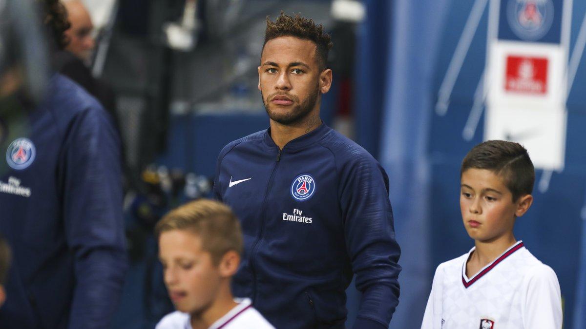 PSG : Berchiche voit Neymar jouer au Real Madrid