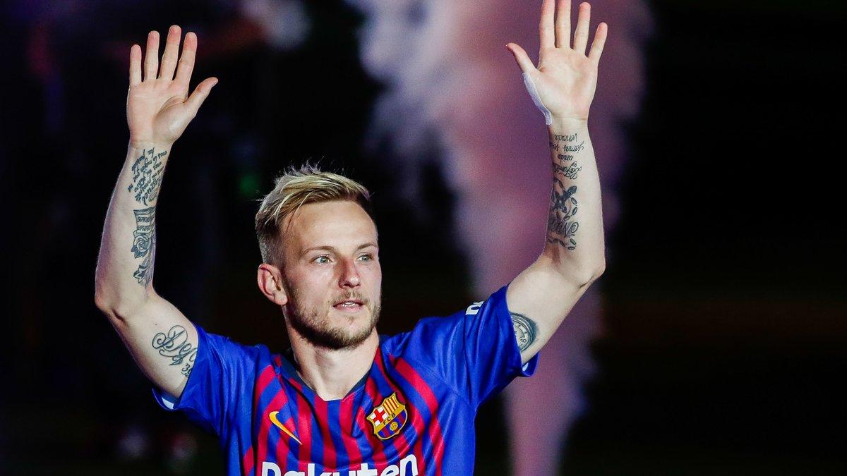 Barça - Mercato : Officiel, Rakitic a donné sa réponse au PSG