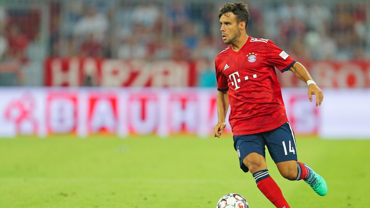 Bernat se rapproche du PSG — Bayern