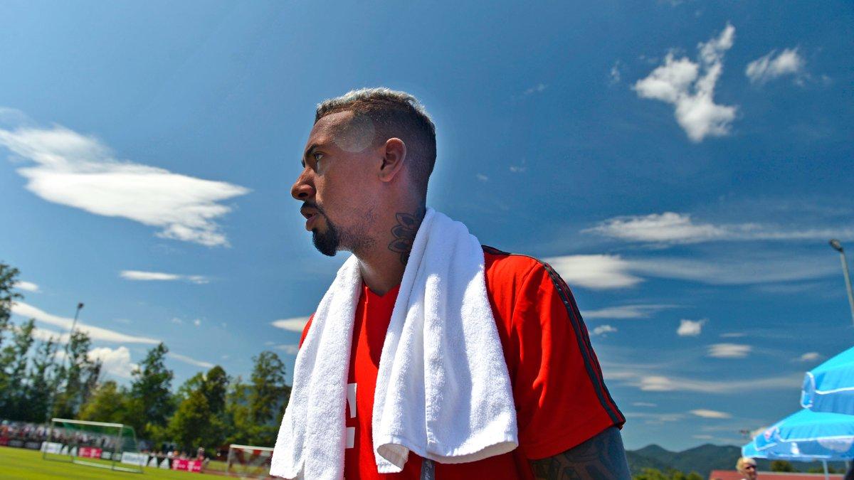 PSG - Mercato : Boateng, Henrique a fait une offre au Bayern
